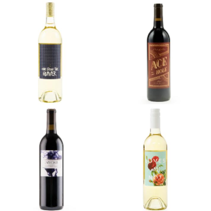 Upcoming Winc Wines